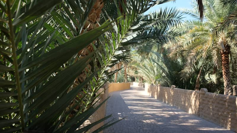 Al Ain, Abu Dhabi