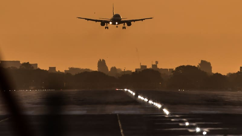 Heathrow is London's busiest and biggest airport.