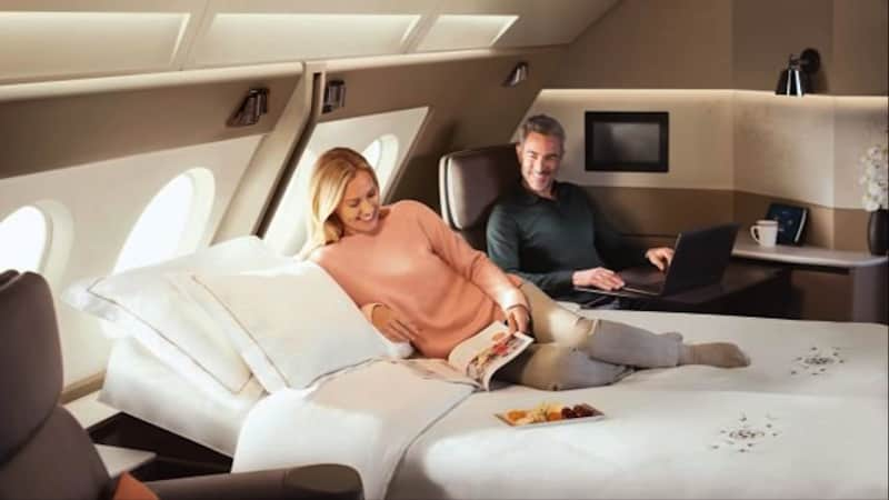 Singapore Airlines offers world-class luxury but still has a little work to do.