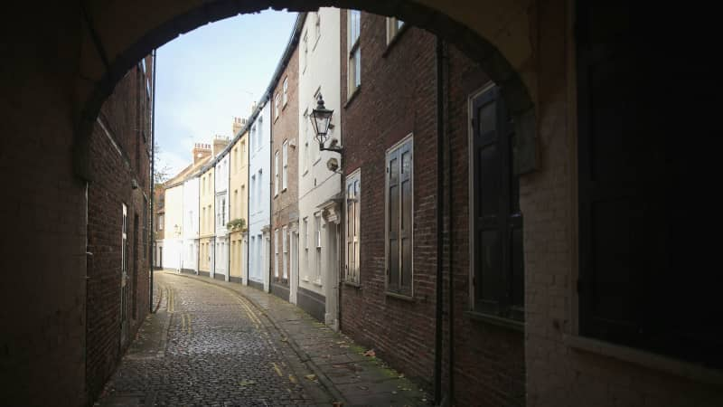 Hull - Old Town