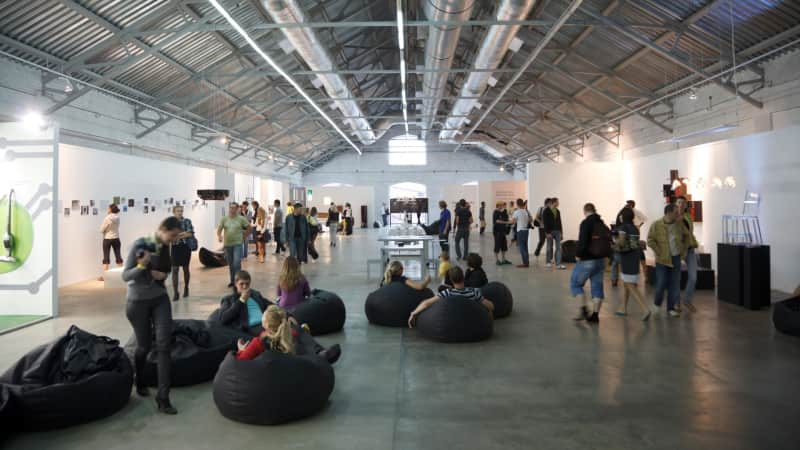 Winzavod Center for Contemporary Art: A former wine factory crammed with galleries.