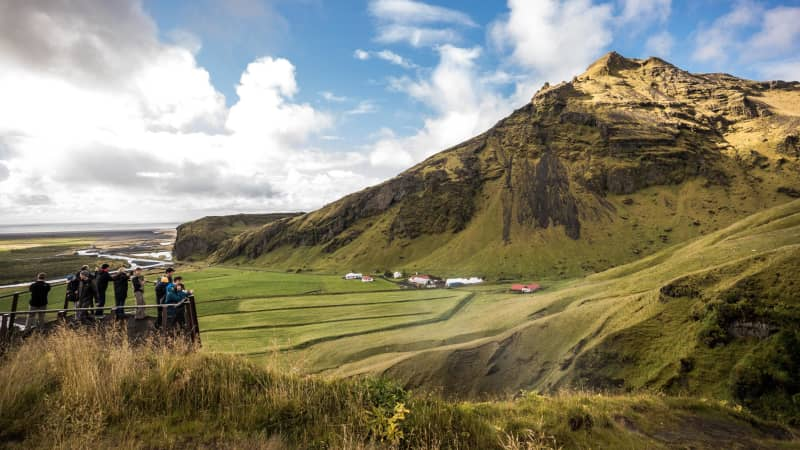 For Iceland, a slower growth rate will allow more room to plan ahead.