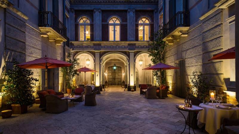 Palazzo Margharita