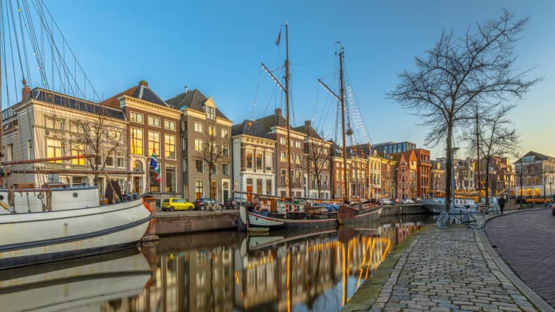 Groningen: A winning alternative to Amsterdam.