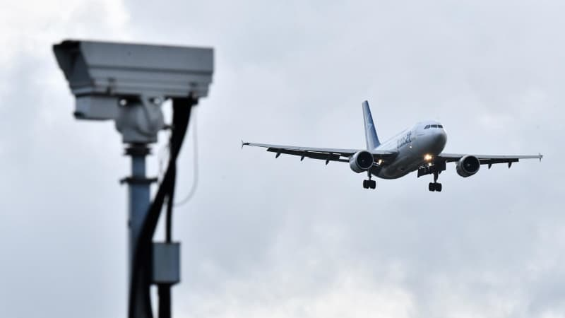 Gatwick grounded flights for three days in December 2018 after drone sightings