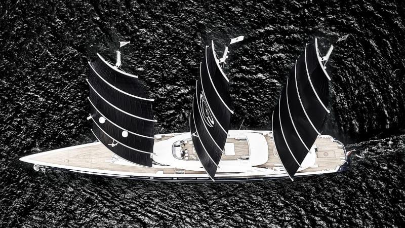 Oceanco Black Pearl (6)