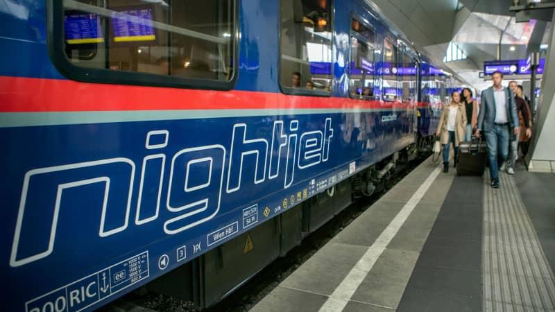 Nightjet (3)