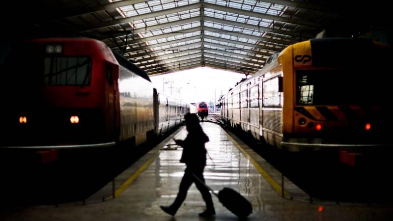 Lisbon-train-station-PATRICIA-DE-MELO-MOREIRAAFPGetty-Images
