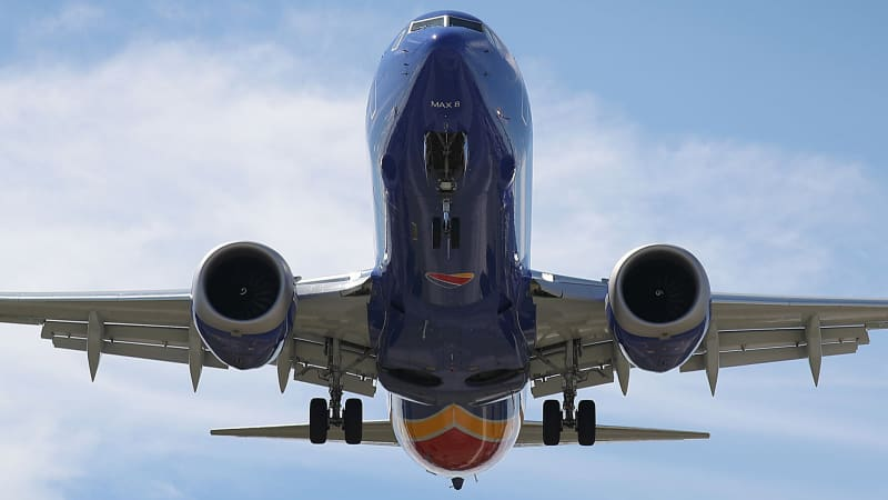 Southwest Airlines is among several carriers that have waived rebooking and cancellation fees.