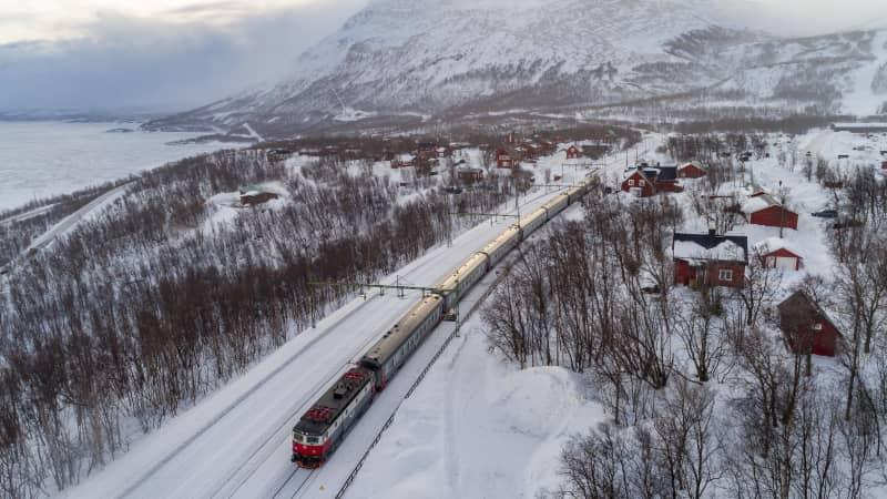 SJ_Arctic_Circle_Train (10)