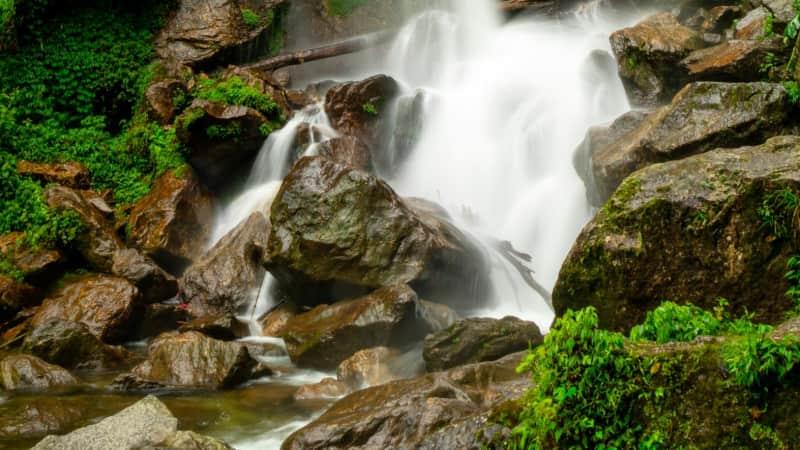 Seven Sisters Falls, India