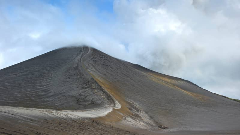 East Tanna's Mount Yasur volcano is among the world's most active.