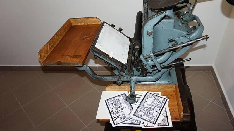 Gutenberg Printing House