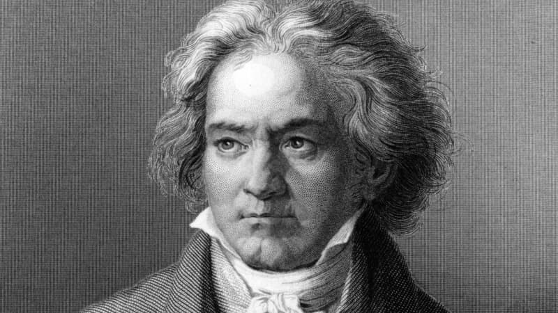 Beethoven was born 250 years ago, on December 17, 1770.