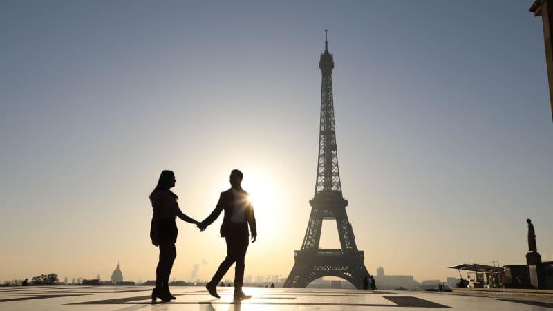 Prix de l'Arc de Triomphe Paris Longchamp tease 1