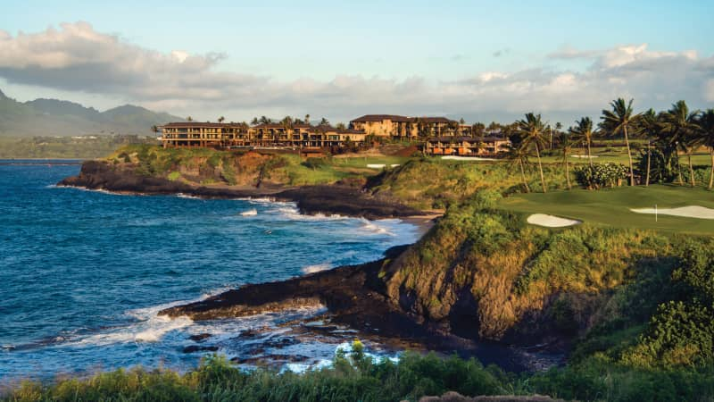 At Timbers Kauai, 25% of current guests are staying for a month or longer.
