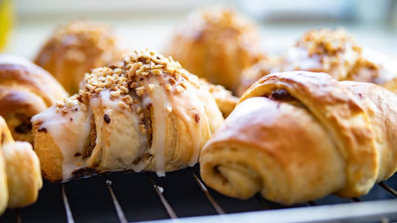 St. Martin's croissants have been added to the register of protected traditional specialties.