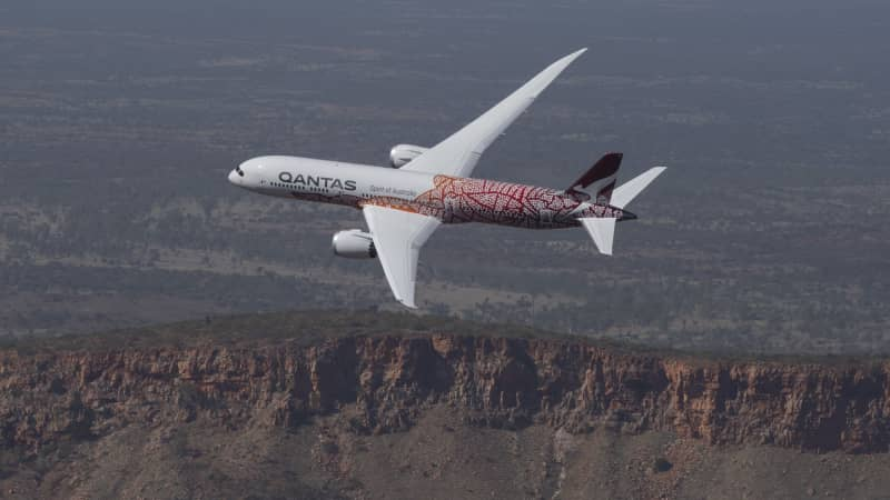 Qantas-flight-to-nowhere