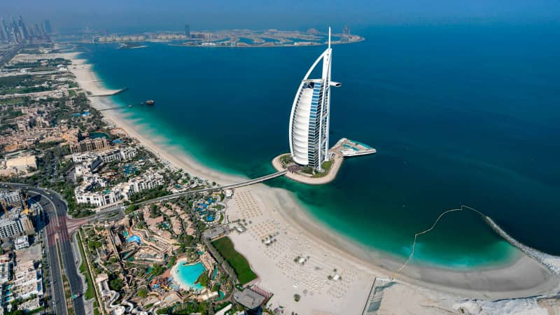 Dubai's hoteliers expect more challenging times ahead.