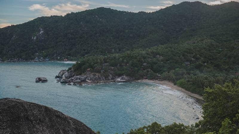 Thailand THE SANCTUARY 01104