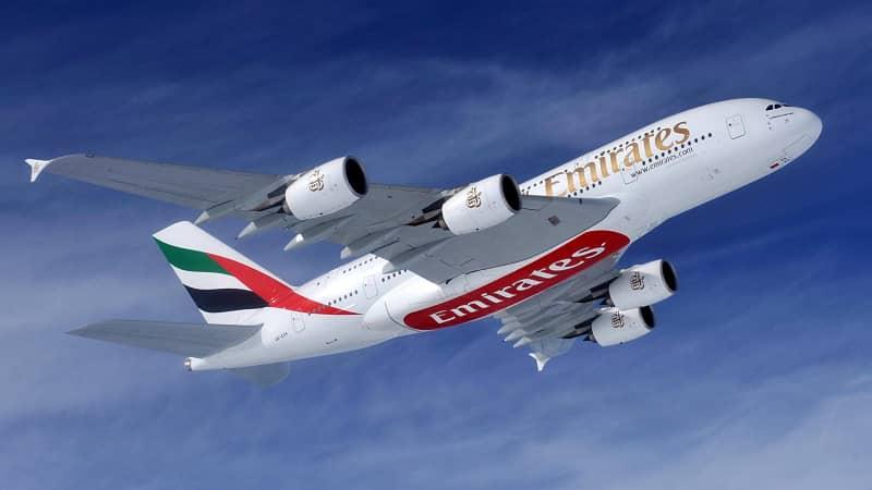 5. Emirates