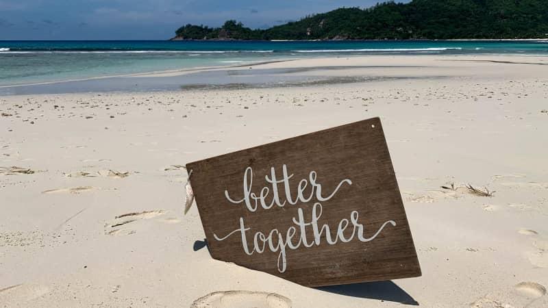 seychelles romance