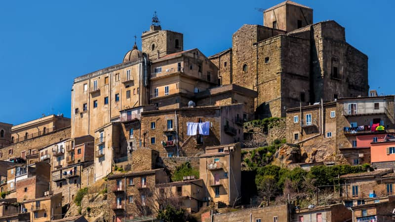 Troina: the Italian town selling €1 houses and paying you to restyle them