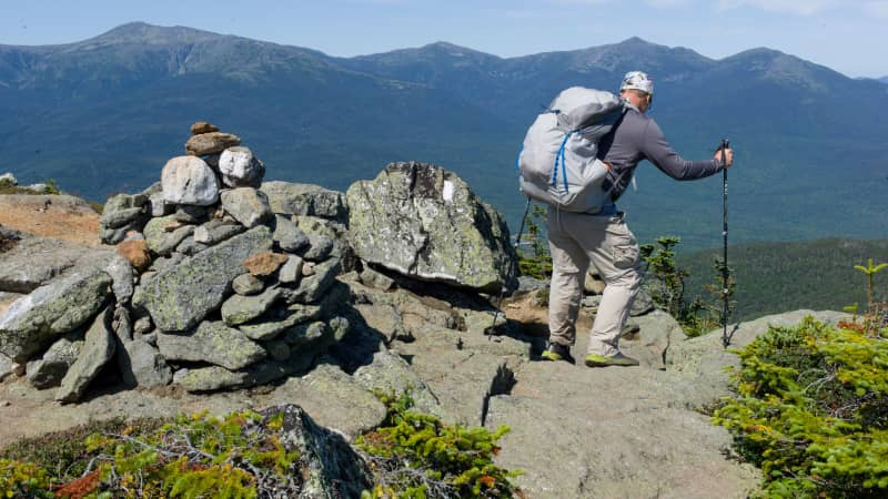 Renting gear for your first forays into backpacking is a good way to see if you enjoy it.