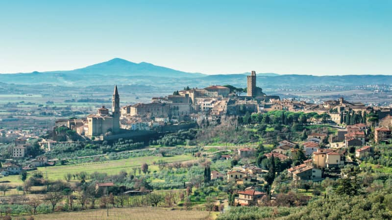 The Uffizi Diffusi project will send artworks from the gallery around Tuscany