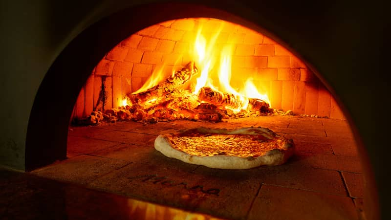 Portland's pizza scene is hot. See the listing below for some of the top picks.