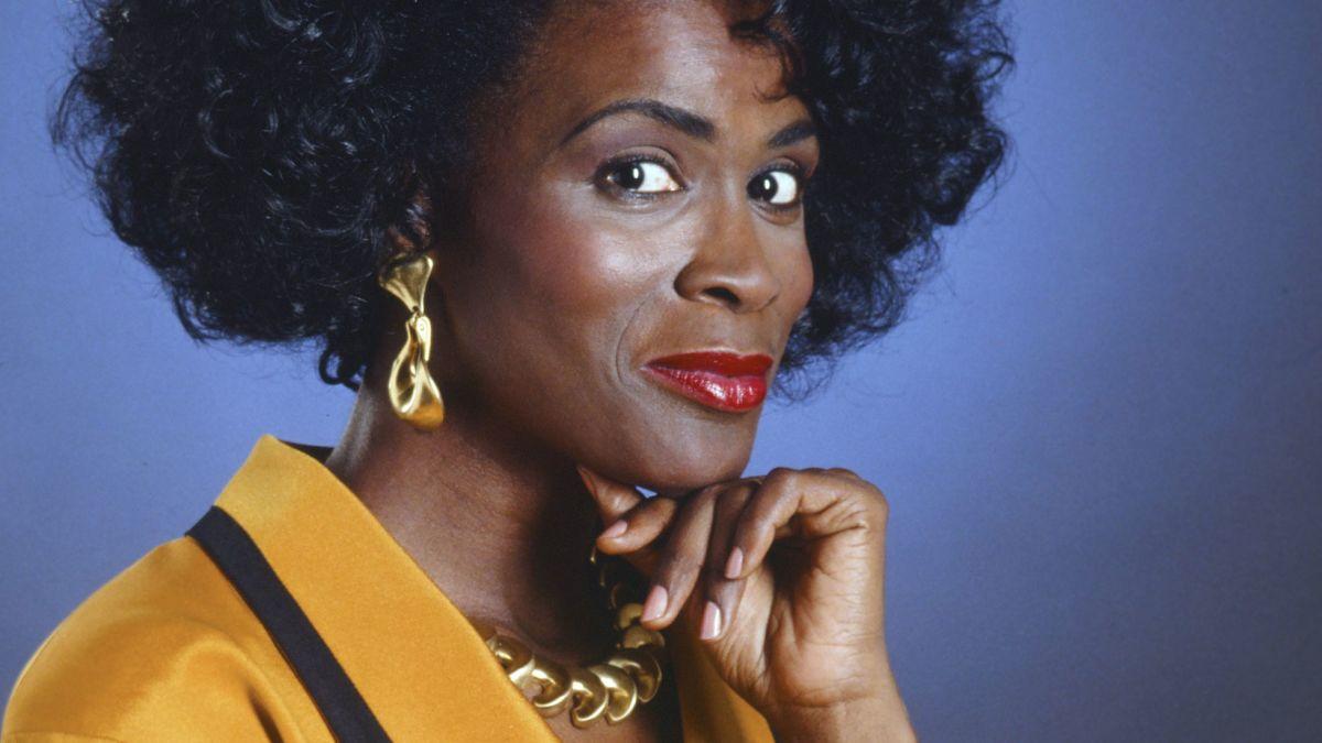Janet Hubert slams Jada Pinkett Smith's Oscars boycott - CNN
