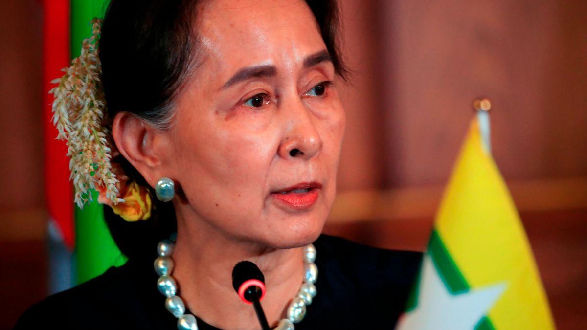 Aung San Suu Kyi to defend Myanmar in Rohingya genocide case - CNN