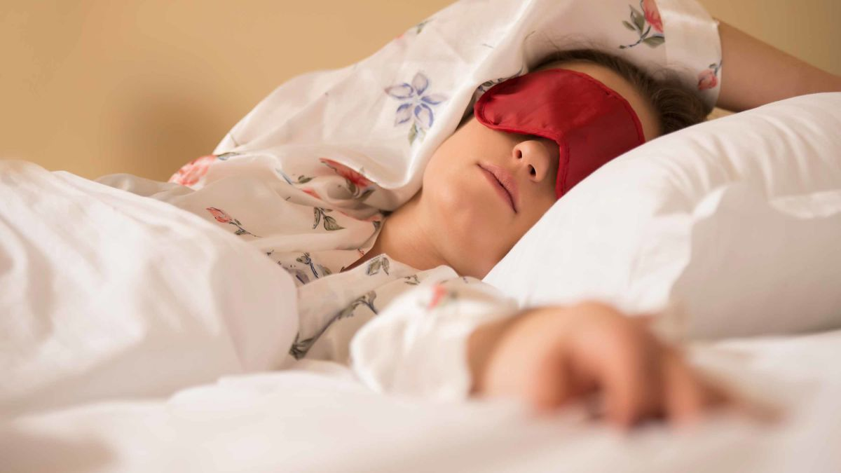 Daytime naps once or twice a week may be linked to a healthy heart ...