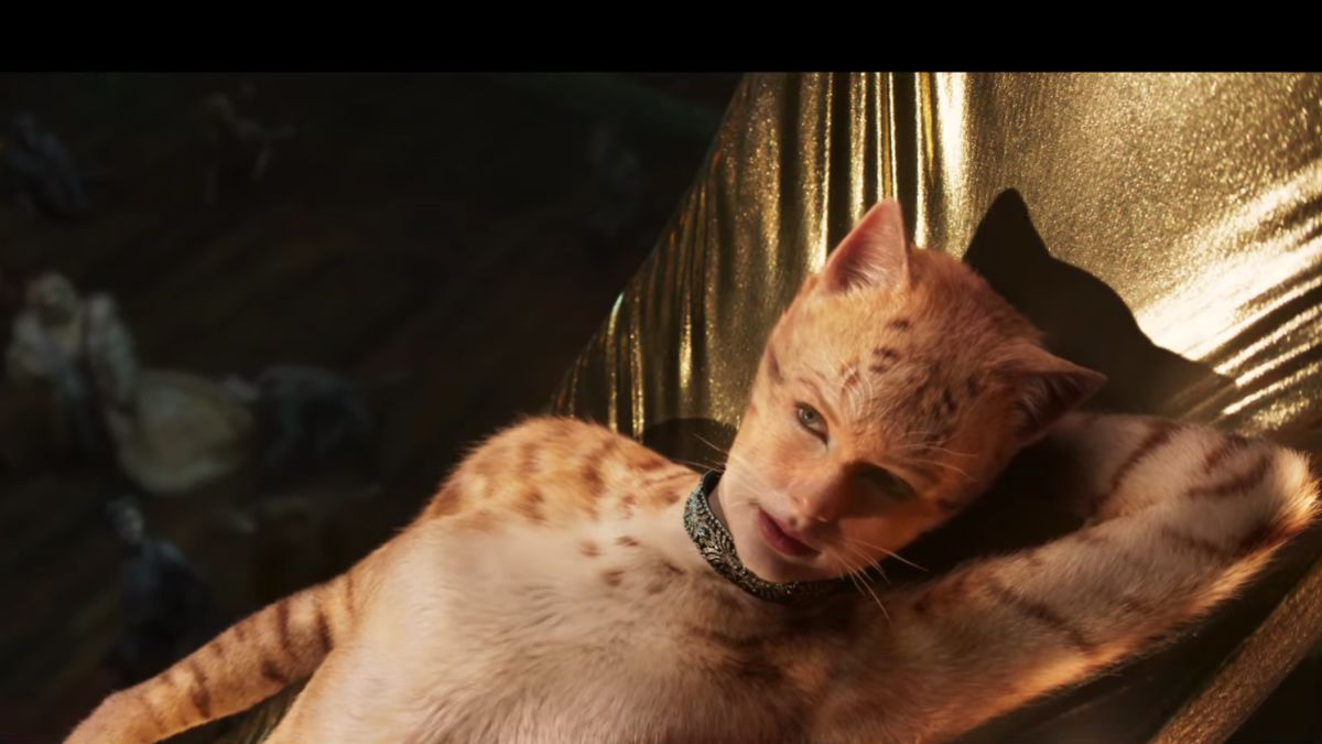 Warriors Cats Movie Trailer Official {Eddie Cheever}