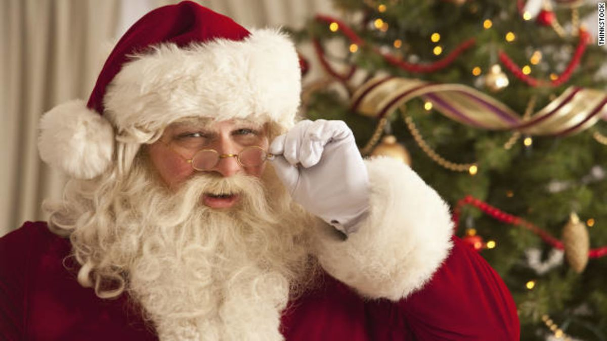 bad santa horrifies parents cnn bad santa horrifies parents cnn