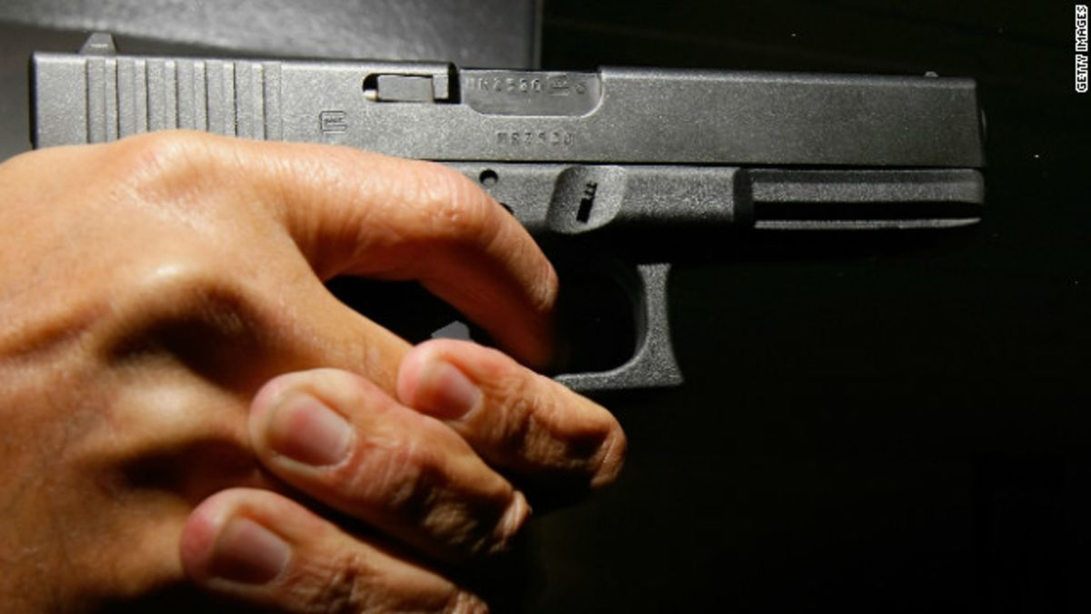 Gun deaths study points to state and racial differences - CNN