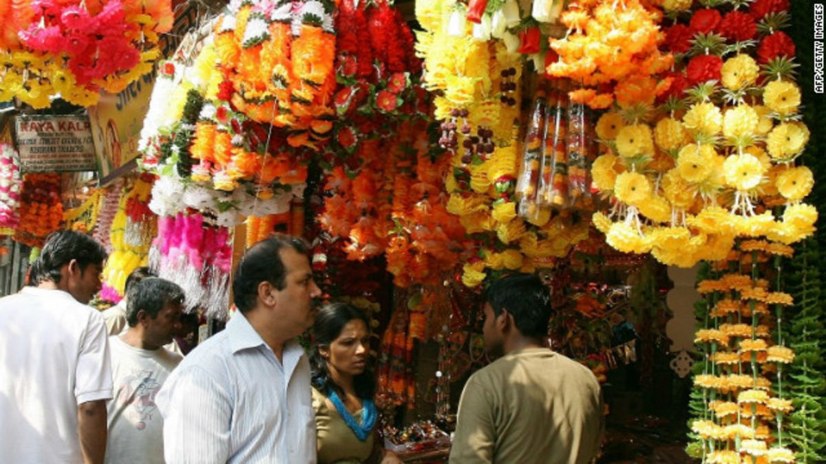 These Indian Millennials want arranged marriage - CNN