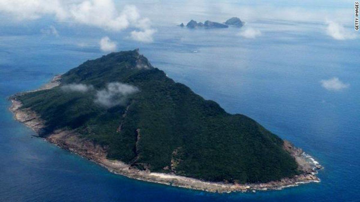 Senakaku/Diaoyu dispute: Japan votes to change status of islands also claimed by China - CNN