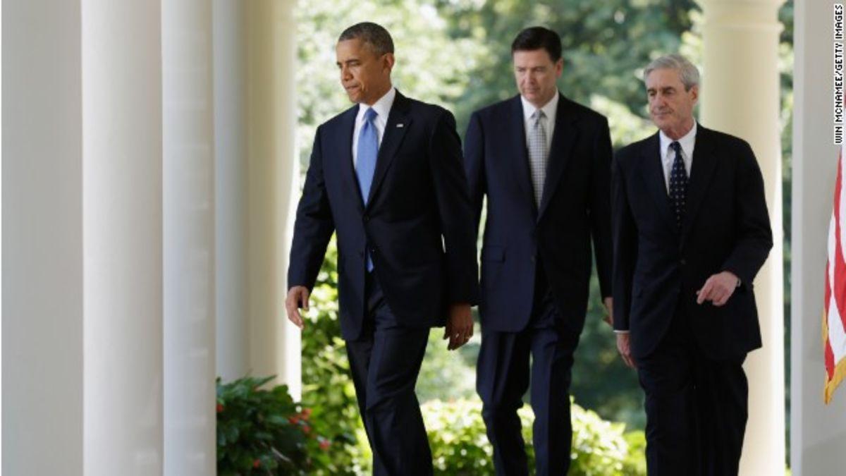 Obama on FBI: We don't operate on innuendo - CNNPolitics