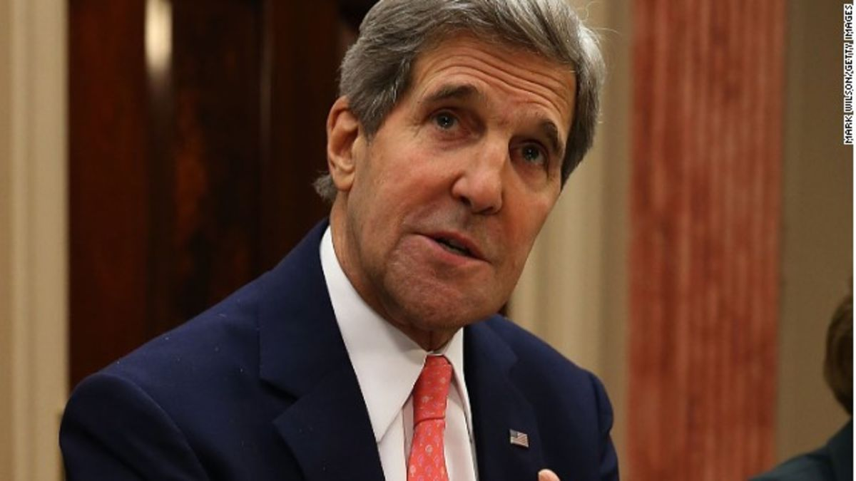 cnn.com - By Kate Sullivan, CNN   - John Kerry endorses Joe Biden for 2020 election