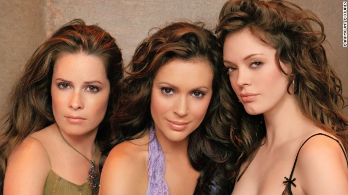 Holly Marie Combs not 'Charmed' by reboot - CNN