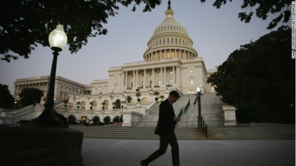 Us Capitol Fast Facts Cnn