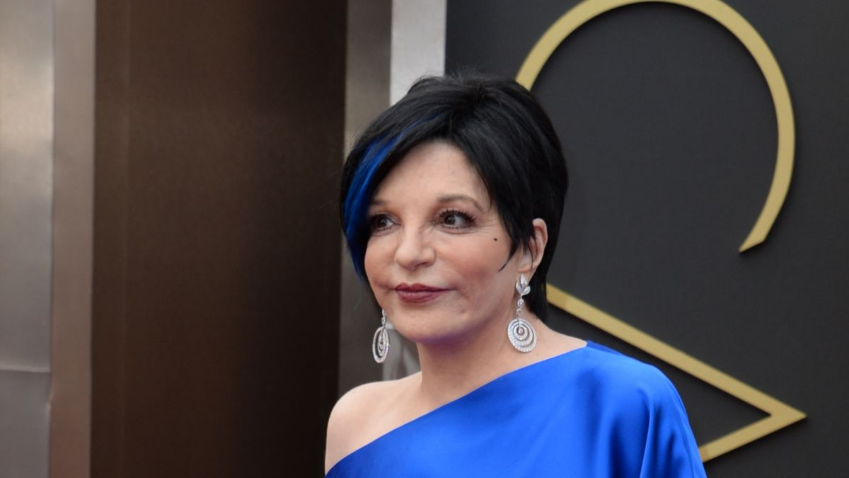 Liza Minnelli Fast Facts - CNN