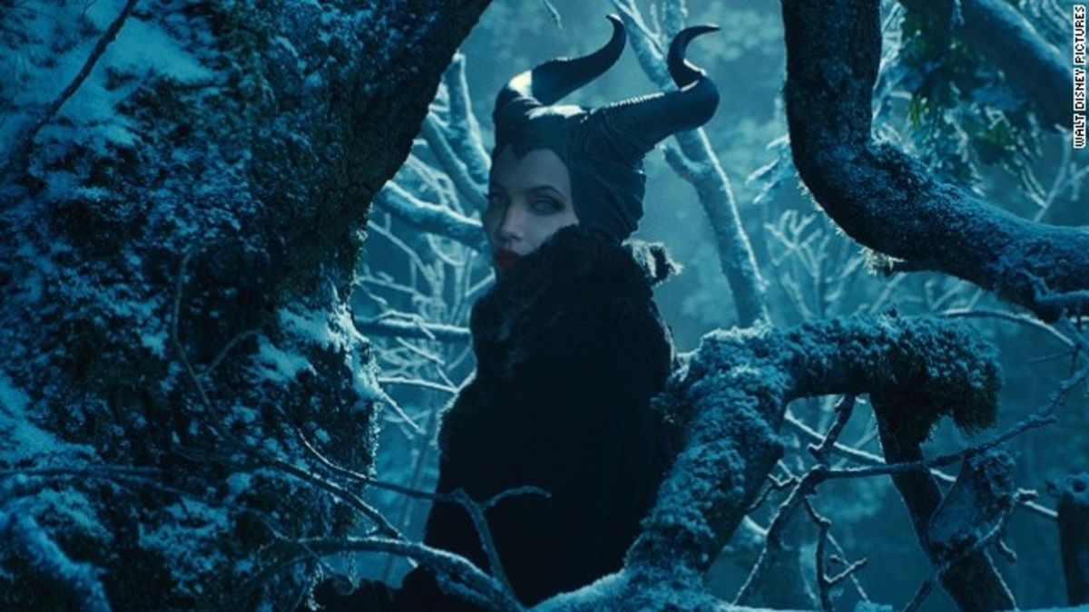 Maleficent 2 Trailer Previews A New Enemy Cnn