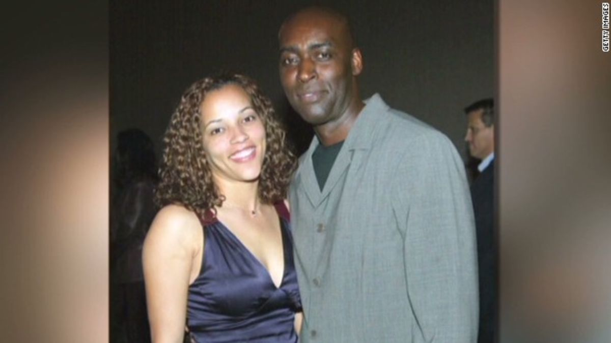 Michael Jace boogie nights