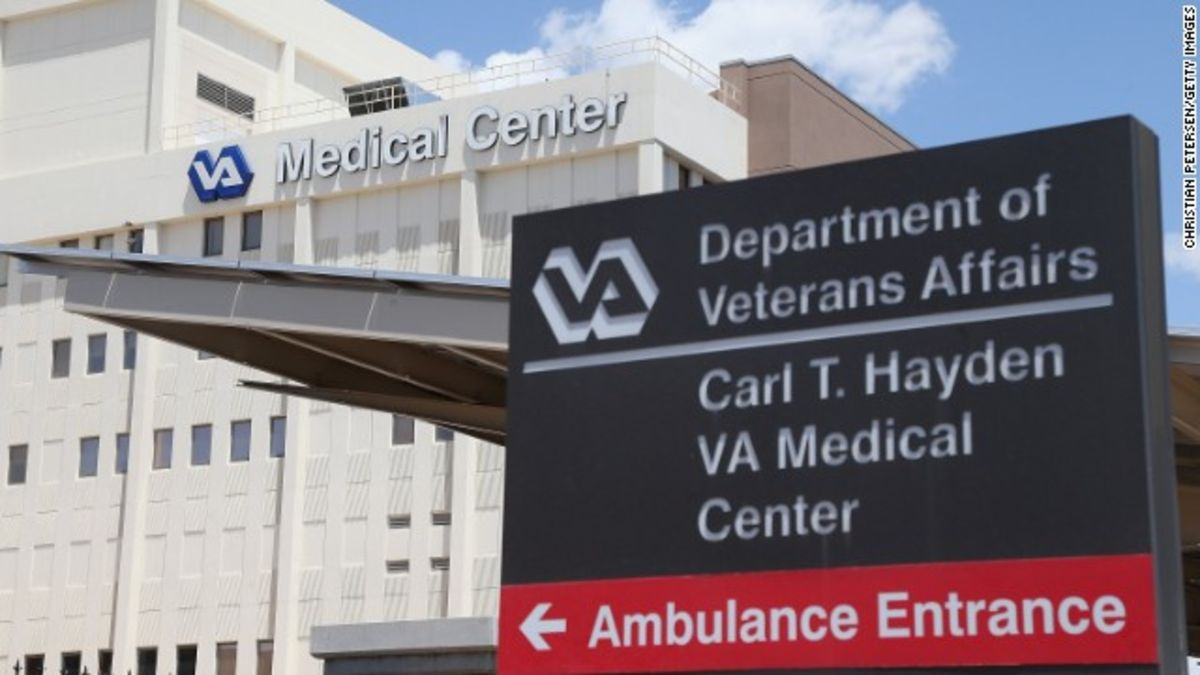 Department of Veterans Affairs Fast Facts - CNN