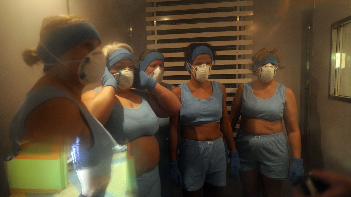 FDA slams spas' cryotherapy claims - CNN