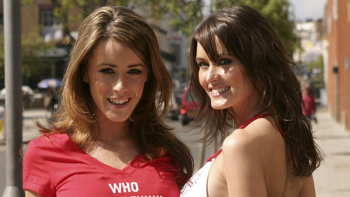 Best Sun Page 3 Of >> The Sun May Be Ditching Topless Page 3 Models After 45 Years