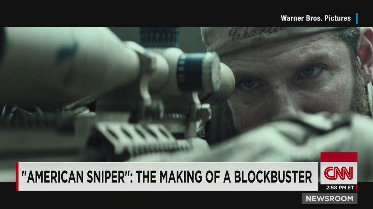 Michael Moore wrong about 'American Sniper' (Opinion) - CNN