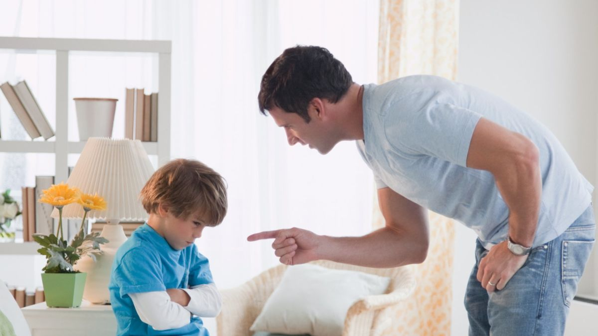 Kids behaving badly: When old rules of discipline no longer ...